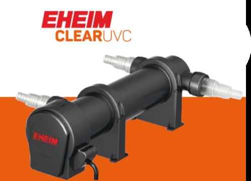 5304010 - CLEAR UVC24-36W UVC-Klärer
