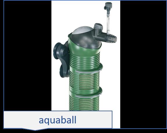 aquaball - Anleitungen