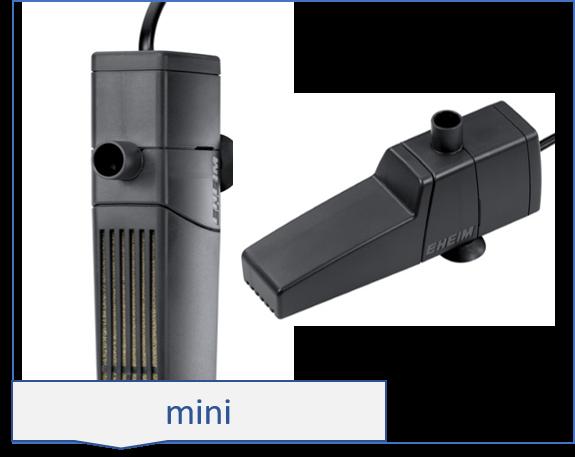 miniup / miniflat - Anleitungen