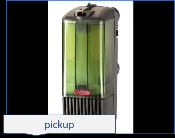 pickup - Anleitungen