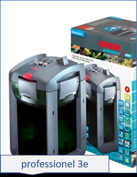 Filtermatten für EHEIM professionel 3e