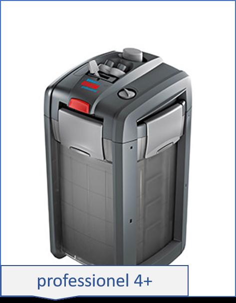 Filtermatten für EHEIM professionel 4+