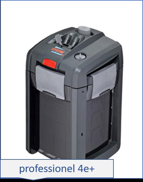 Filtermatten für EHEIM professionel 4+e