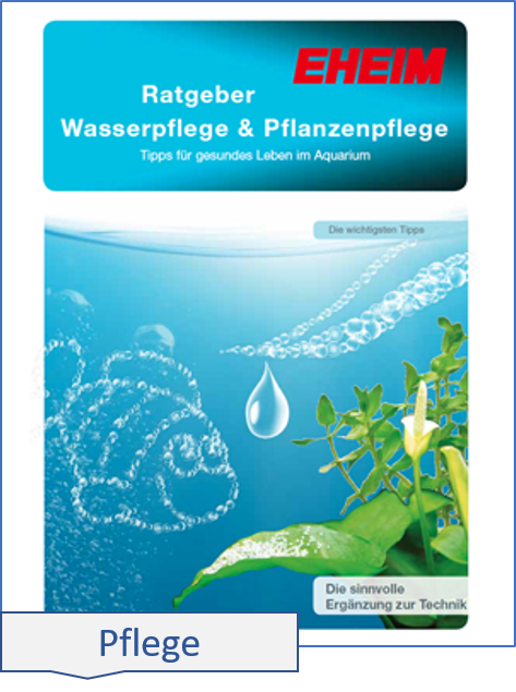 guide watercare and plantcare