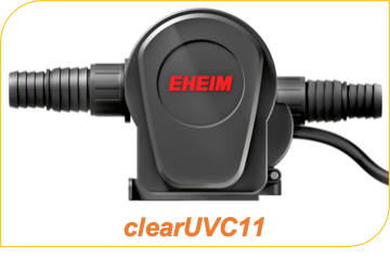 spare parts and accessories for clearUVC11
