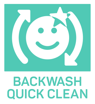 Pikto_backwash_quick_clean