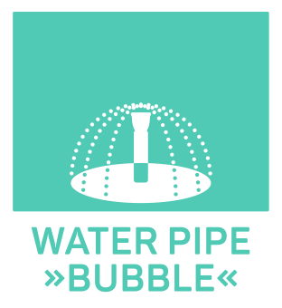 Water Pipe Bubble