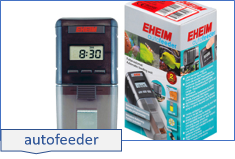 autofeeder - spare parts and accessories